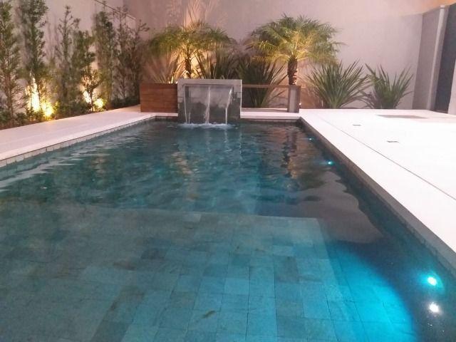 Casa sofistica de alto padrão, 2 pavimentos, 327 metros no Condominio Cyrela - Foto 8
