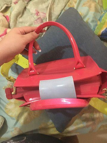 Bolsa Petite Jolie usada poucas vezes - Foto 5