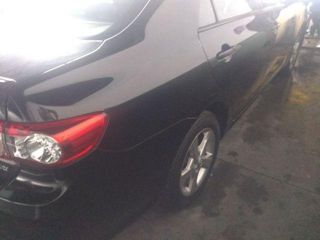 Corolla Xei 2013, autom. GNV, raridade, só RS 51.900, (sem pegadinha) - Foto 12