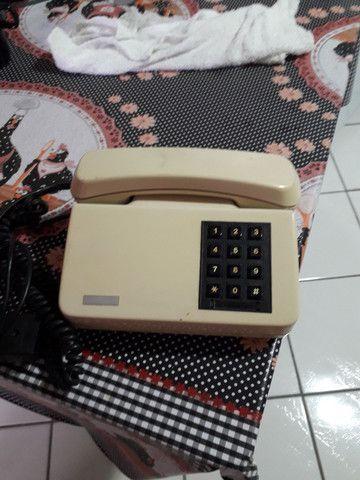 Vendo Telefone  antigo