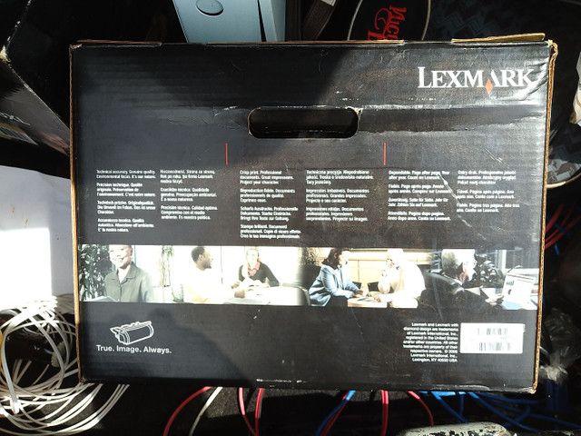 Toner Lexmark 64418xl Original Lacrado T644