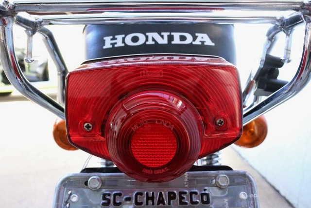 Honda ML 125 1981 - Foto 17