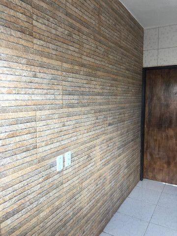 Flats Tops c/ suíte novos c/30 m2 extra P/ dos carvalhos  - Foto 4