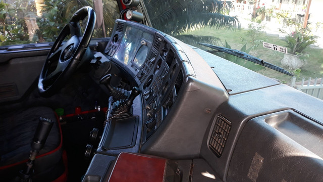 Scania R113 topline 4x2 360  - Foto 8
