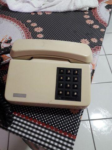 Vendo Telefone  antigo  - Foto 3