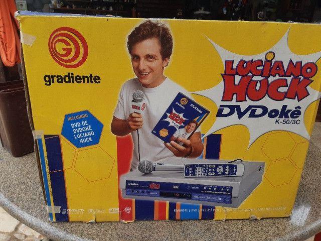2 Dvd karaoke luciano ruck K50/3C - Foto 5