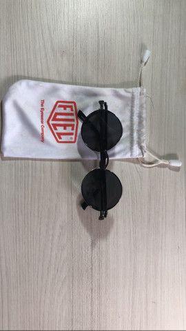 Óculos Fuel Vintage Original Usado