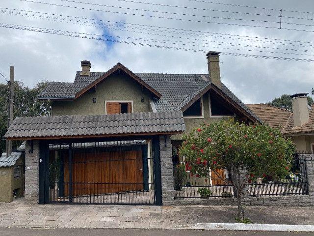 Terreno com duas casas em Gramado - Foto 6