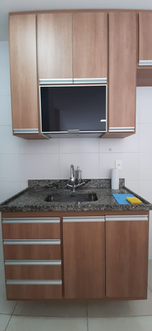 Le Quartier Granbery - Apartamento quarto e sala - Foto 5