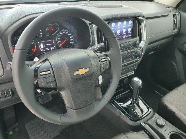 Chevrolet S10 High Country 2.8 - Diesel - 0 KM - Foto 9