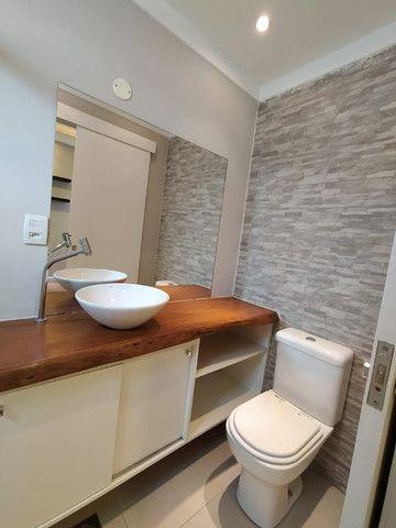 Apartamento com 3 dorms, Santa Luzia, Jaboticabal - R$ 320 mil, Cod: 128 - Foto 12