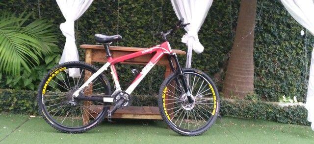 Bicicleta de fibra de carbono toda Shimano  - Foto 2
