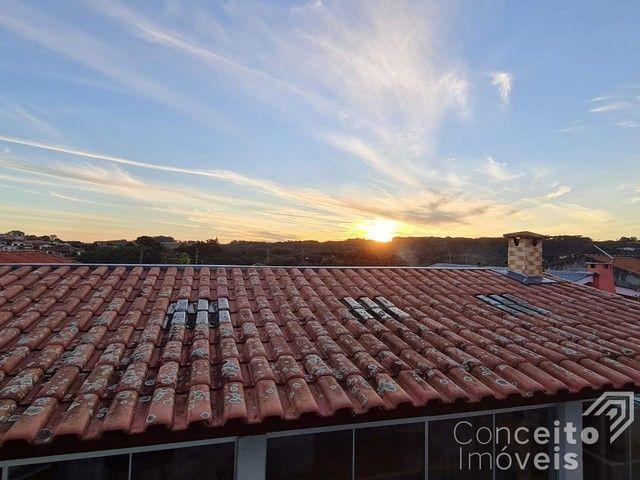 Casa de condomínio à venda com 4 dormitórios em Contorno, Ponta grossa cod:393426.001 - Foto 4