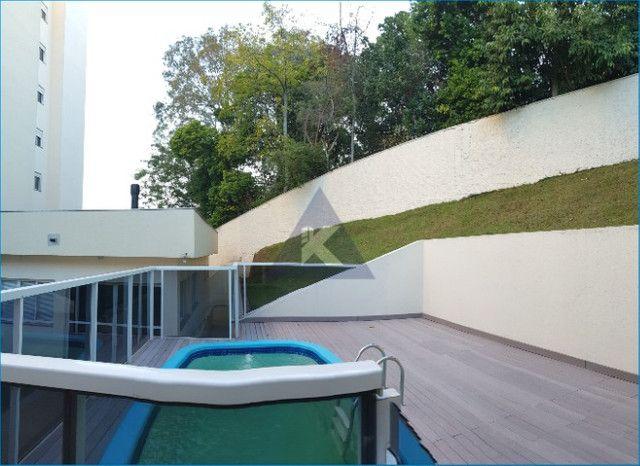 Apartamento Mobiliado, lindo, 2 dormitórios, sacada com churrasqueira, Sapucaia - Foto 14