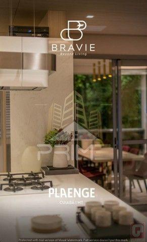 Edifício Bravie / 105m² / ser forte é uma questão de escolha. - Foto 4