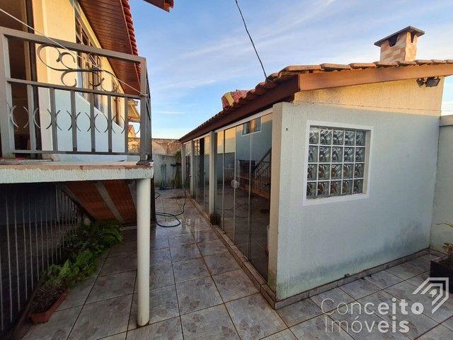 Casa de condomínio à venda com 4 dormitórios em Contorno, Ponta grossa cod:393426.001 - Foto 10