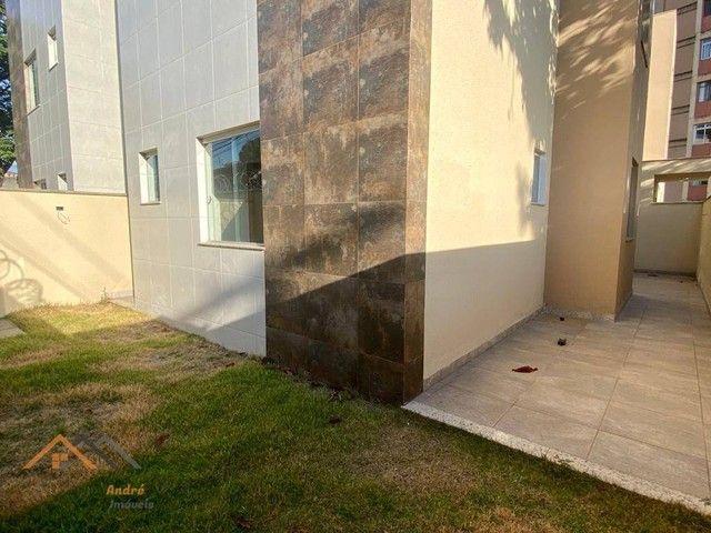 Apartamento com área privativa 3 quartos sendo 01 com suite à venda, 225 m² por R$ 420.000 - Foto 7