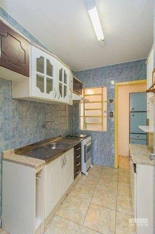Apartamento MOBILIADO com 2 dormitórios à venda, 58 m² por R$ 212.999 - Nossa Senhora das  - Foto 5