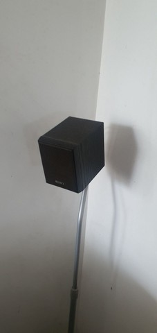 Home Theater Sony 6.1 canais - Foto 2