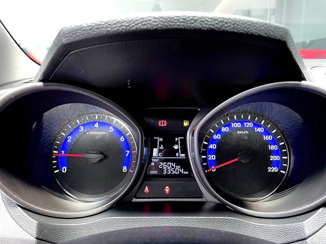 Hyundai HB20 1.0 12v Comfort - Foto 16
