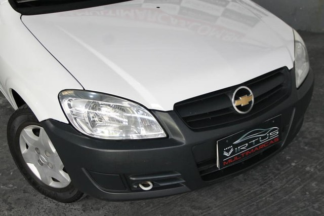 Chevrolet Celta Life 1.0 VHCE (Flex) 2p - Foto 6