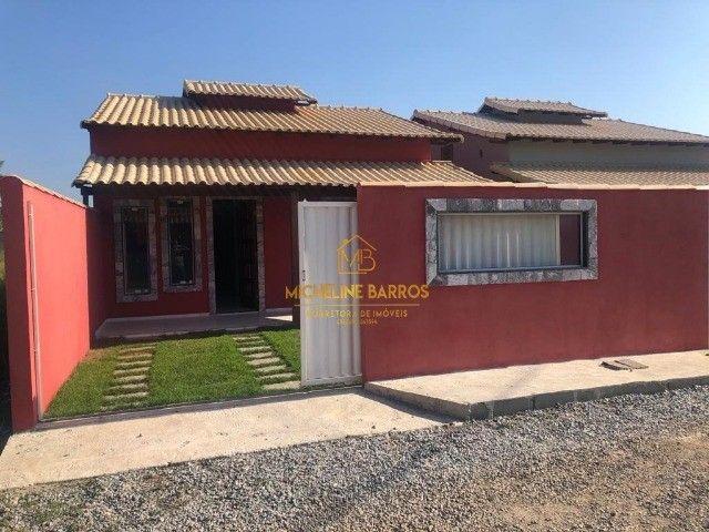 Jd/ Maravilhosa casa em Unamar - Foto 20