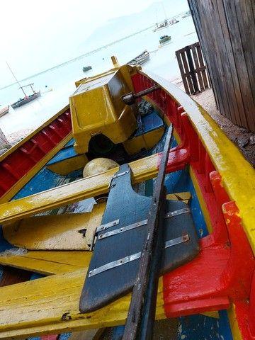 Barco Baleeira 22.000,00 - Foto 4