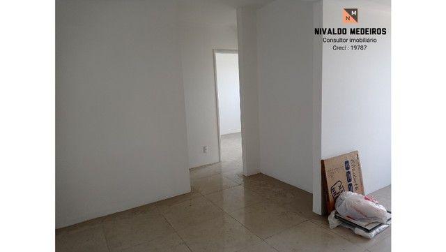 MD I Apartamento bem localizado 3 quartos 1 suíte porcelanato na Encruzilhada - Foto 14