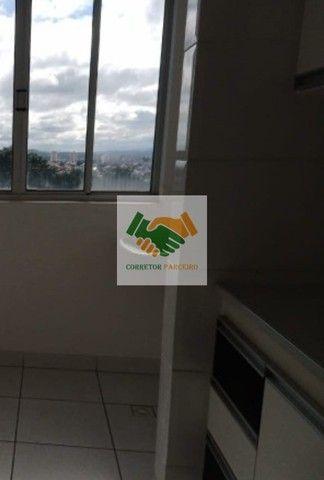 Apartamento com 2 quartos e varanda em 58m2 à venda no bairro Santa Mônica em BH - Foto 9