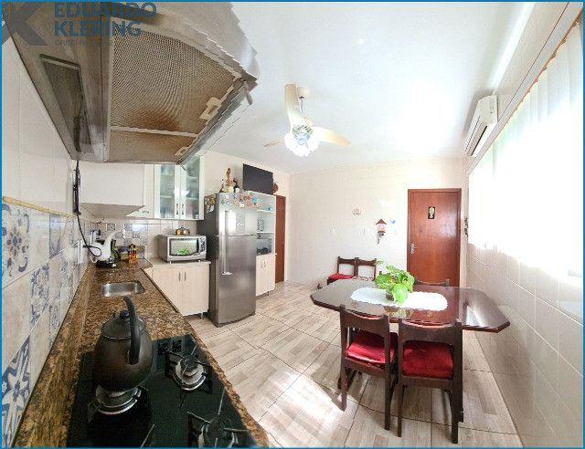 Apartamento com 3 dormitórios, suíte, 160,60m², 2 vagas, Rua Caxias, Esteio - Foto 7