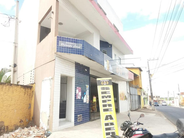 Apartamento para alugar com 2 dormitórios em Rosa dos ventos, Parnamirim cod:AP0163 - Foto 2