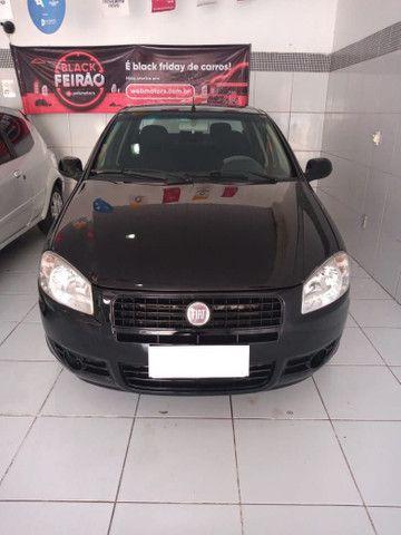 Fiat Siena El 1.0 - Foto 7