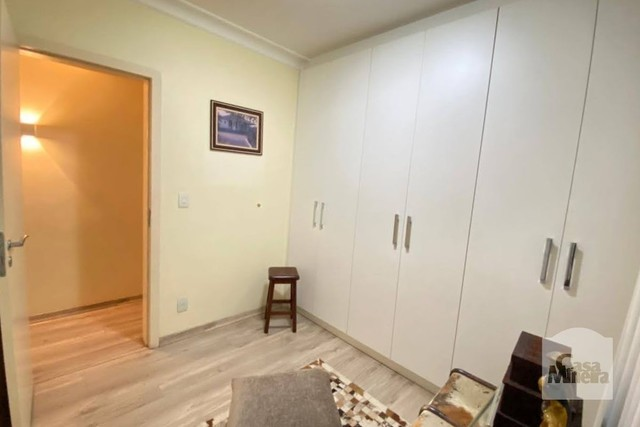 Apartamento à venda com 3 dormitórios em Liberdade, Belo horizonte cod:320237 - Foto 13