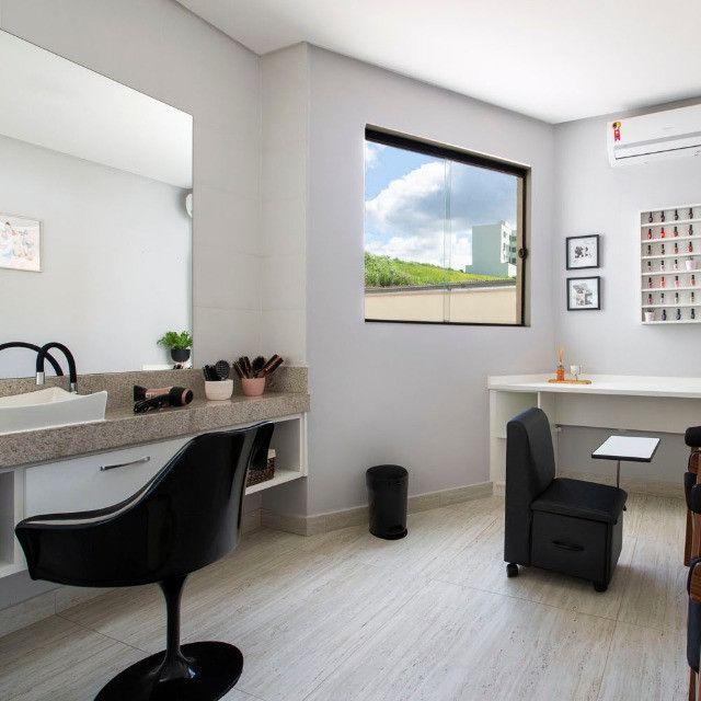 Saron Milão Residencial - Apartamento para venda tem 72 metros quadrados com 3 quartos - Foto 8