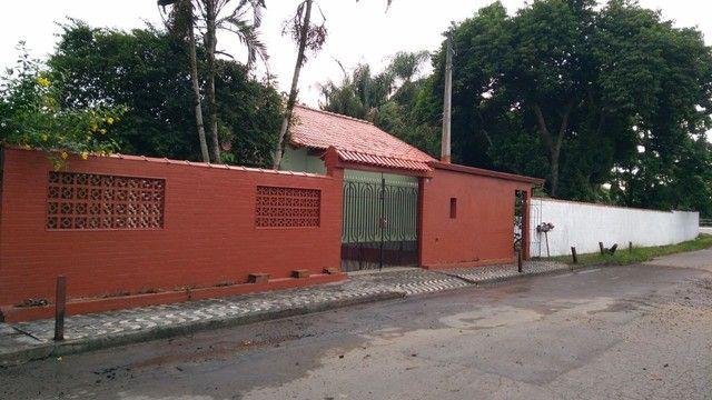 Casa Ana Dias - Itariri