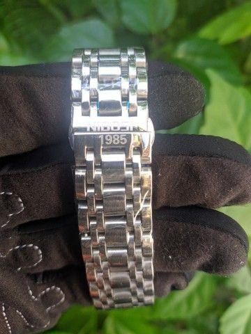 Relógio Masculino NiBOSi Luxo - Foto 5