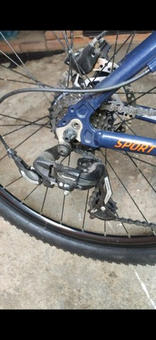 Bike Caloi Explorer Sport - Foto 5