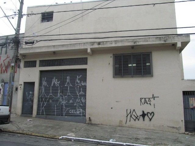 REF 3244. Galpão com 311 m². 6 banheiros. Jardim Alzira - São Paulo - Foto 10