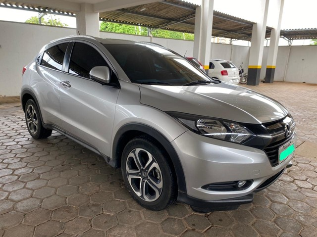Honda HRV EXL - Foto 3