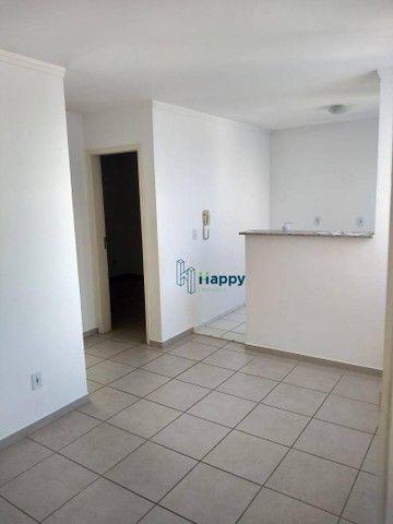 Apartamento com 2 dormitórios à venda, 50 m² por R$ 200.000,00 - Residencial Parque Padova - Foto 3