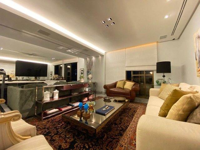Ed. Centurion - 300 m² - Umarizal - Foto 4