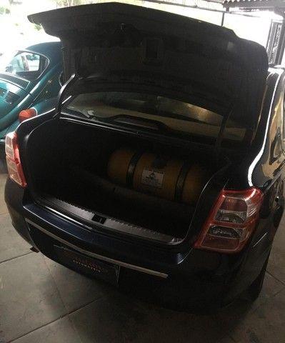 Chevrolet Cobalt LTZ 1.4 8V (GNV) - Foto 9