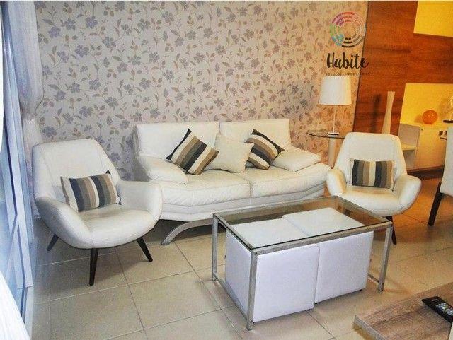 Apartamento Cobertura para Venda em Porto das Dunas Aquiraz-CE - Foto 11