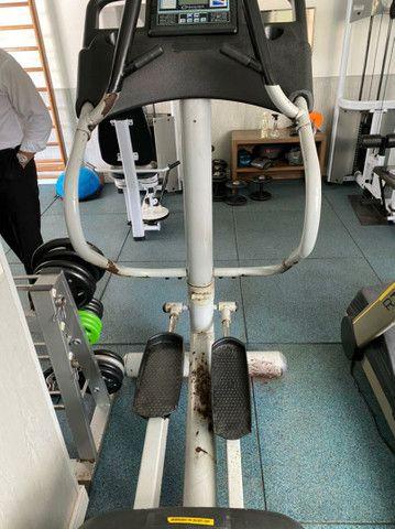 Esteira, bicicleta e Euliptico Moviment - Foto 3