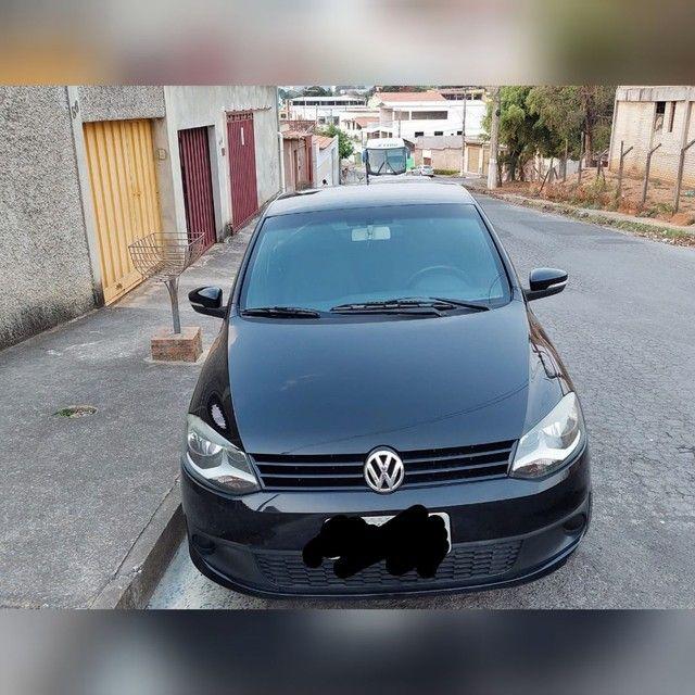 VW- Fox Trend 1.0 - 2011/2012 - Foto 5