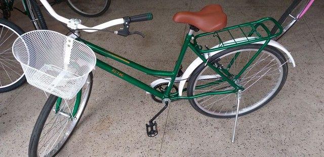 Bike Retrô nova    - Foto 4