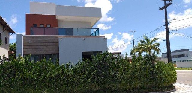 Luxuosa casa de alto padrão o mais sofisticafisticado condomínio  - Foto 11