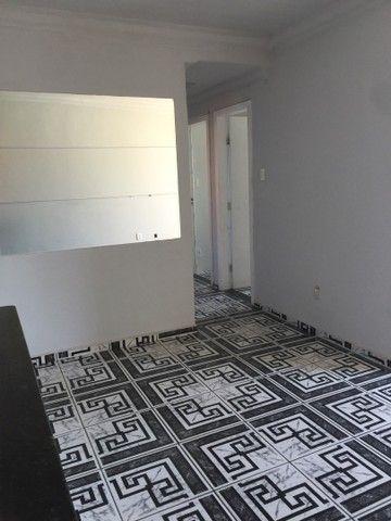 Alugo apartamento 3 quartos terra nova residencial rubi  - Foto 3