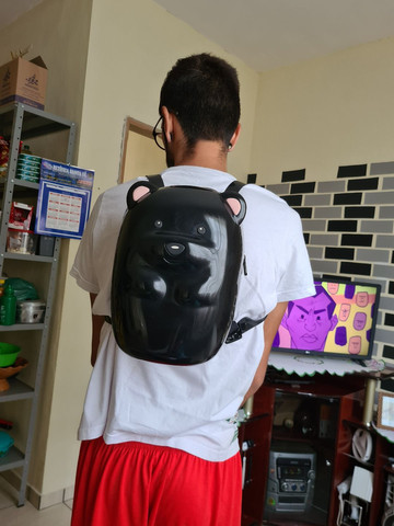 Bag Bear Melissa - Foto 2