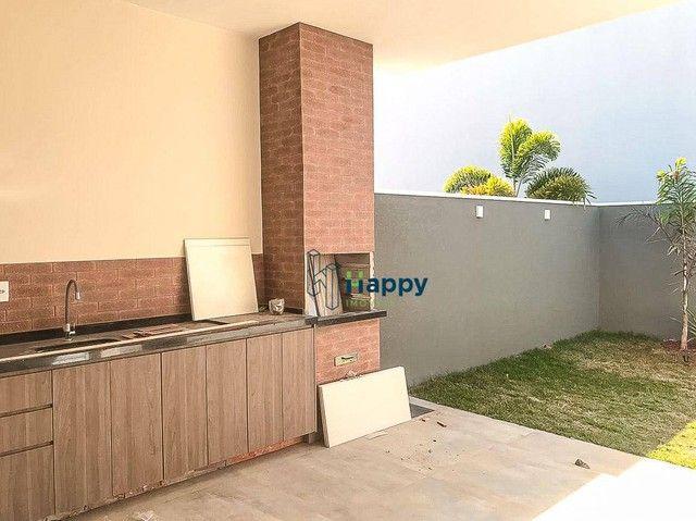 Casa à venda, 172 m² por R$ 1.210.000,00 - Condomínio Reserva Real - Paulínia/SP - Foto 14